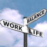 Найти идеальный баланс между работой и личной жизнью