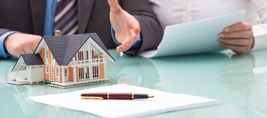 Как оформить ипотечный кредит?