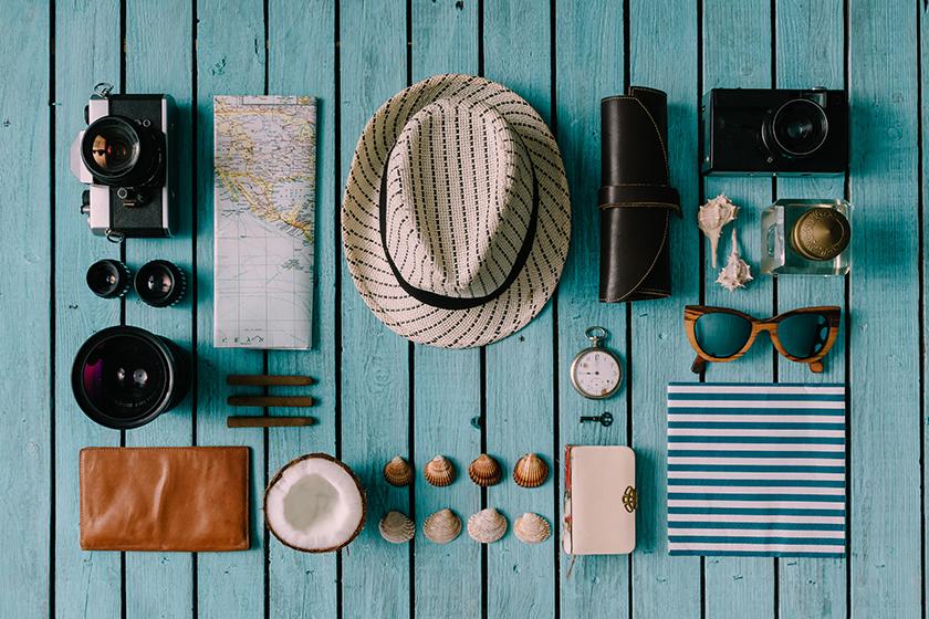 Как не переплачивать во время путешествия?