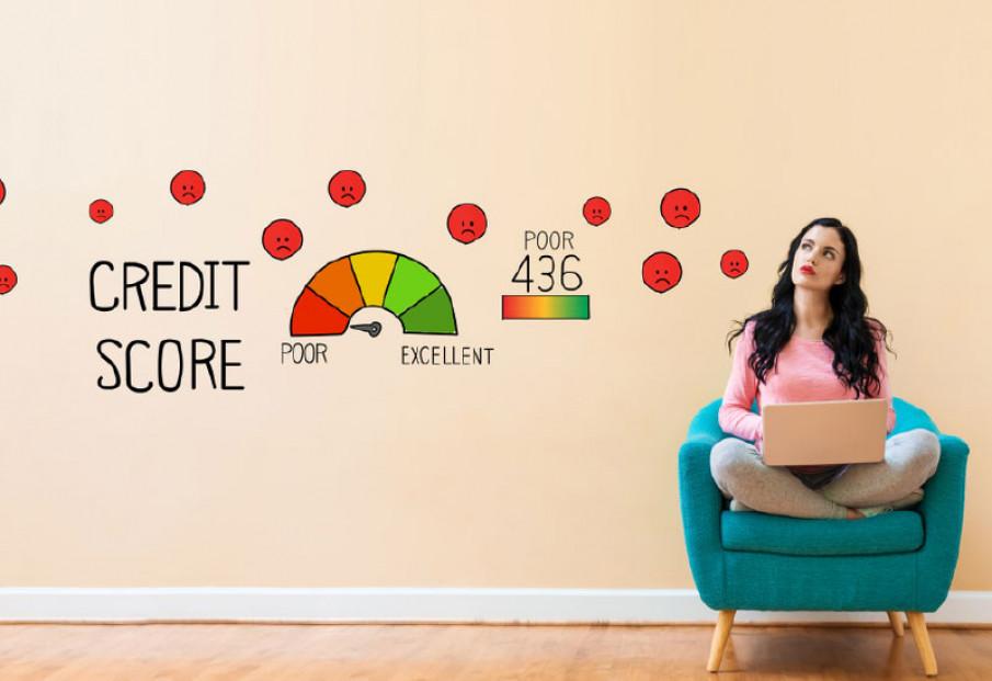 Причины следить за кредитной историей