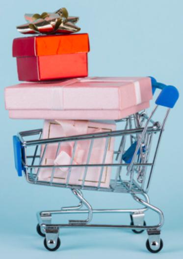 Как правильно покупать подарки в кредит?