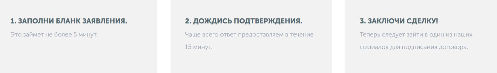 tiešsaistes aizdevums Latvijā