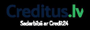 Creditus оформить займ